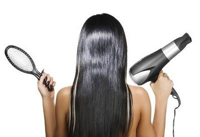 Consejos para el pelo graso: lo que dicen los expertos