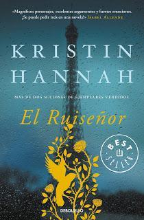 Reseña: El ruiseñor, Kristin Hannah