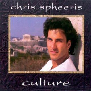 Chris Spheeris - Culture (1993)