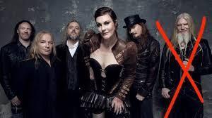 Marco Hietala deja Nightwish con un comunicado muy fuerte