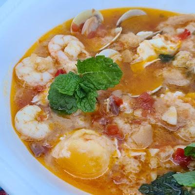 MAIMONES plato tradicional de la cocina mediterránea