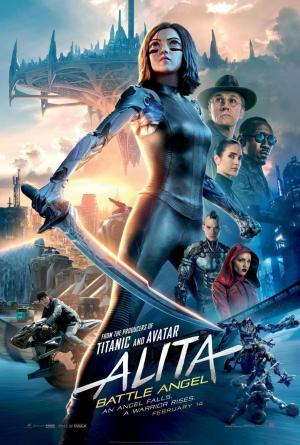 Reseñas: cine:  Alita, Ángel de Combate |  Vengadores: Endgame | Pocahontas