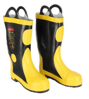 Seguridad y salud: la importancia de unas buenas botas para ir a trabajar