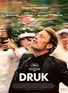 «DRUK (OTRA RONDA)» (2020) - THOMAS VINTERBERG