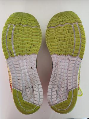 Mis zapatillas 2020-2021