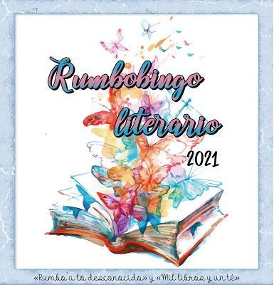 Retos 2021 | Rumbobingo Literario