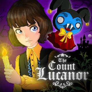Indie Review: The Count Lucanor