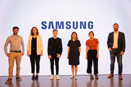 Soluciones para el Futuro: el programa educativo de Samsung que estimula las vocaciones científicas y tecnológicas en secundarias públicas