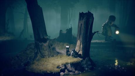 Trailer y demo para Little Nightmares II