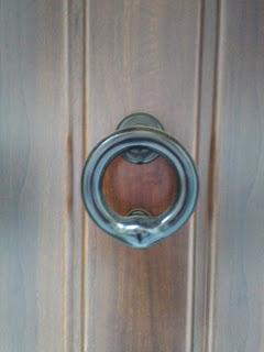 ¿Quién llama a la puerta? Toledo II