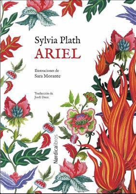 Sylvia Plath. Ariel