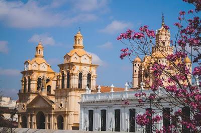 La Ciudad de Córdoba con la misma ocupacion de 2019