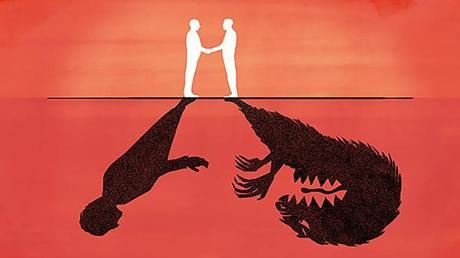 La pareja pasivo-agresiva