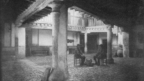 «El Lino». De mesón a fonda: ocho siglos de recuerdos