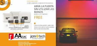 Sistemas manos libres para vehículos y personas  - Prima Innova