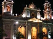 Catedral Salta. Argentina