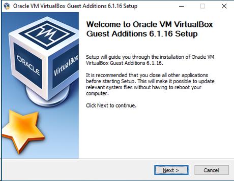Usar dispositivos USB en VirtualBox