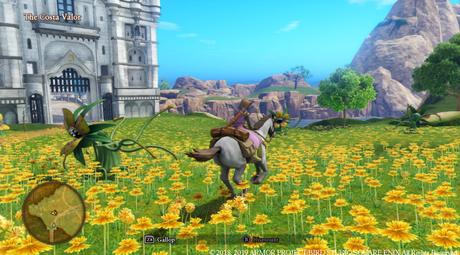 Análisis de Dragon Quest XI S: Ecos de un pasado perdido – Enorme edición definitiva