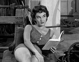 ZOMBIES OF MORA TAU (USA, 1957) Fantástico