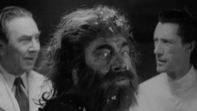 RETURN OF THE APE MAN (USA, 1944) Fantástico