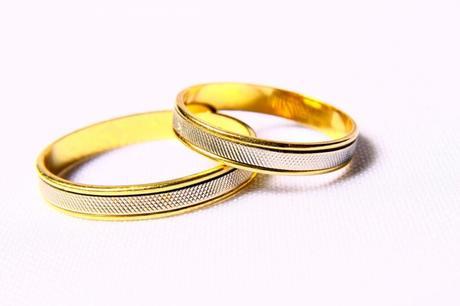 Tendencias en bodas para este año