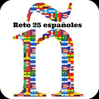 25 españoles en 2021. Reto