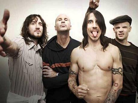 La última canción buena de Red Hot Chili Peppers fue
