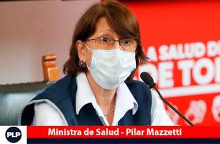 MINSA SE ALISTA PARA VACUNACIÓN CONTRA LA COVID-19...