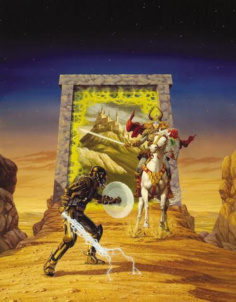 RPG Adventure Ideas Collection, de Luke Hart (The DM Lair)