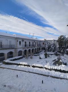 Año de nieves