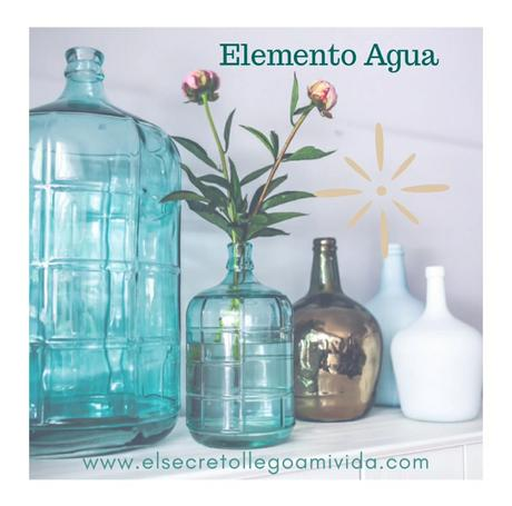 Elemento Agua
