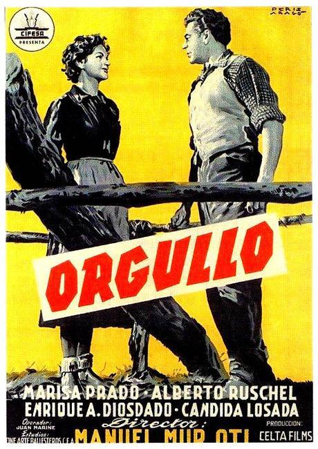 ORGULLO - M. Mur Oti