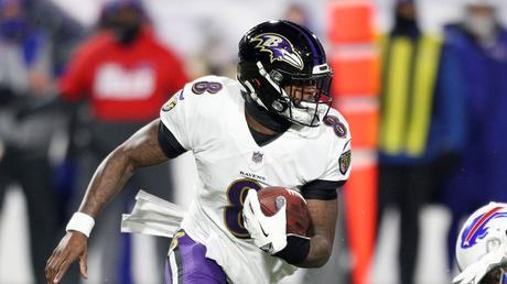 Aceptémoslo: los Ravens necesitan un quarterback de verdad