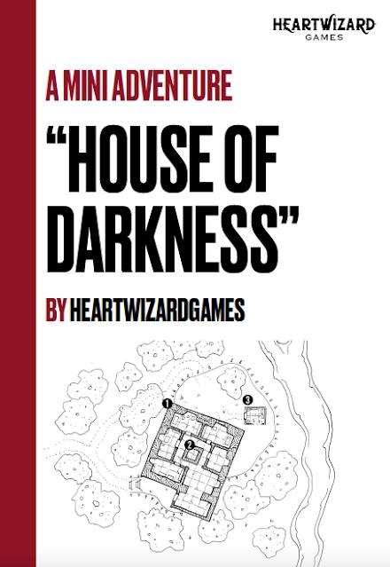 Location: Creepy House for Rent, de Heartwizard Games