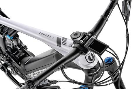 Mondraker Crafty R 29 revisión a fondo de la nueva Ebike