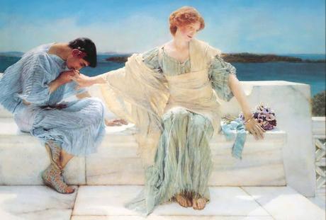 El adulterio romano