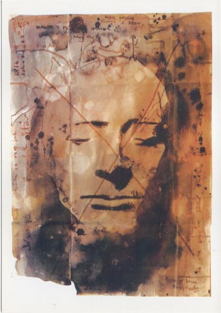 DIARIO DE UN NÁUFRAGO (XXV) —200 ANIVERSARIO DE LA MUERTE DEL POETA BRITÁNICO JOHN KEATS—: EL PRIMER ACCESO IMORTANTE DE SANGRE EN LA BOCA DE KEATS #JohnKeats200aniversario