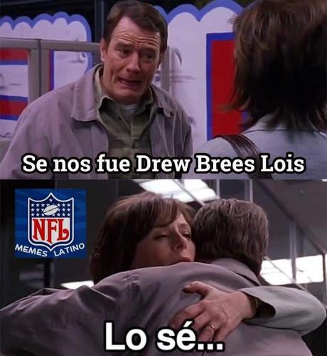 Los mejores memes NFL de la Ronda Divisional – Playoffs NFL 2021