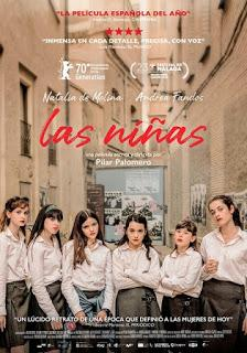 Premios Goya Nominaciones: Poca valentía en el año de la pandemia