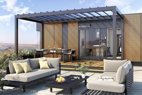 Casas Moviles con Estilo Moderno