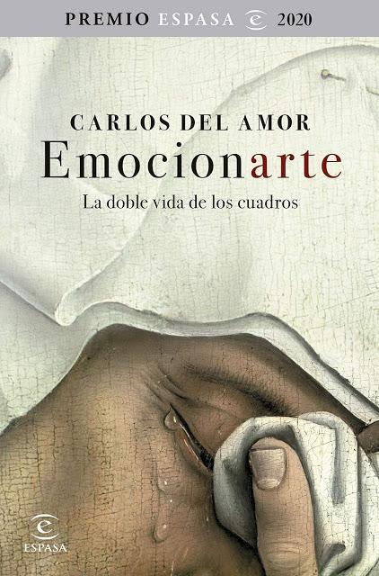 CARLOS DEL AMOR, EMOCIONARTE: EL BOSQUE DE LOS SUEÑOS
