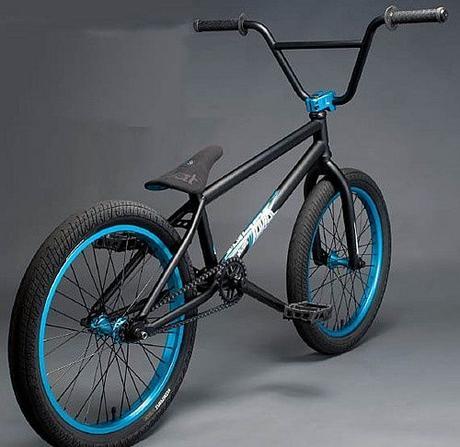 Bicicletas BMX ¿Cuales son las mejores?