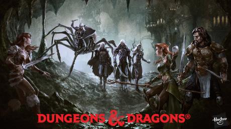 La serie de acción real de 'Dragones y Mazmorras' está siendo desarrollada por Derek Kolstad.