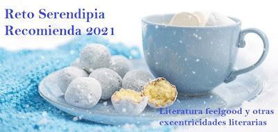 Reto Serendipia Recomienda 2021.