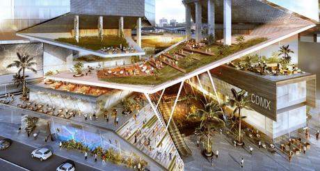 Hacia el desarrollo de ciudades hipermixtas: experiencias disruptivas que reconfiguran el espacio público
