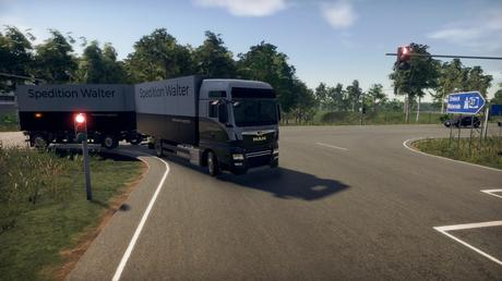 Truck Simulator llega a las tiendas el 11 de febrero