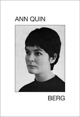 RESEÑA: Berg.