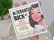 Paleta Alternative Rock Volumen