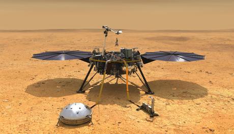 3 cosas que InSight nos ha enseñado sobre Marte