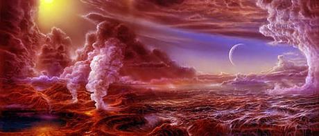 5 Teorías sobre el origen de la vida